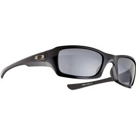 Oakley Fives Squared Gafas, negro